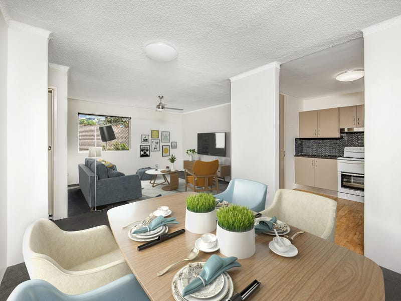 8/25 Hall Street, Merewether, NSW 2291