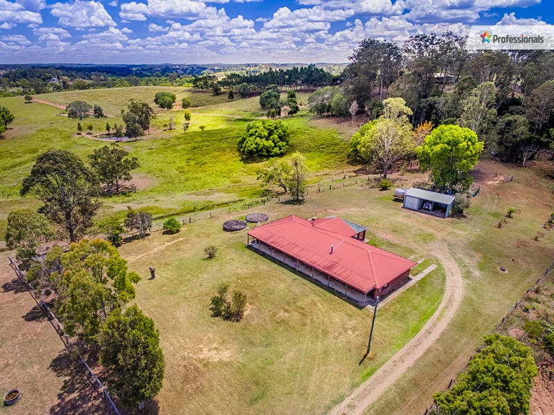 297 Tin Can Bay Road, Canina, Qld 4570