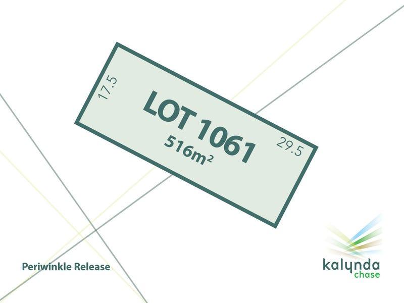 Lot 1061, Periwinkle Way, Bohle Plains, Qld 4817