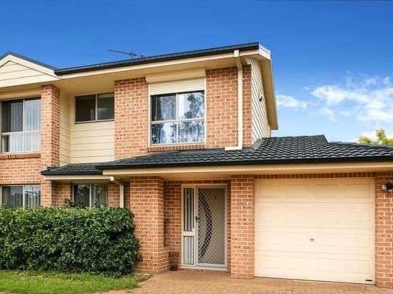 1/34 Stave Place, Kellyville Ridge, NSW 2155