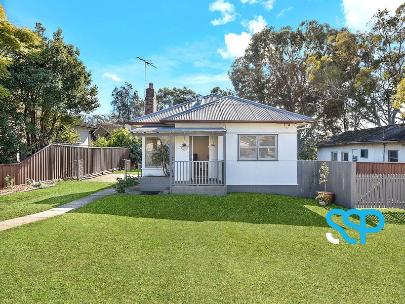 515  The Boulevarde, Kirrawee, NSW 2232