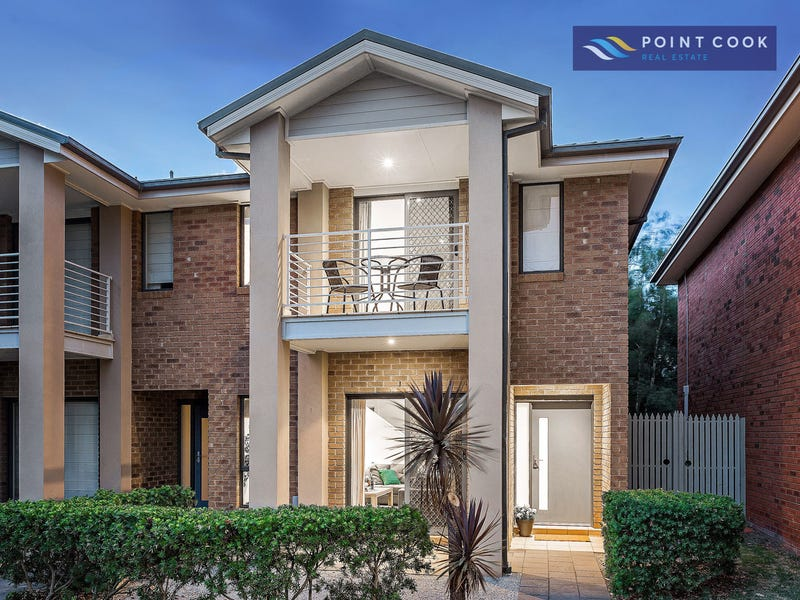 12 Turnstone Drive, Point Cook, Vic 3030
