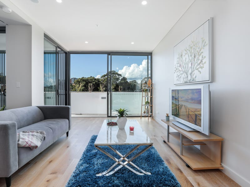 204/1-5 Little Street, Lane Cove, NSW 2066