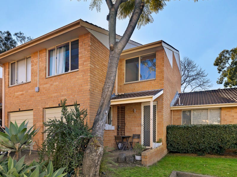 4/5 Tenby Street, Blacktown, NSW 2148