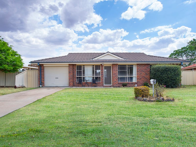 11 Eveleigh Court, Scone, NSW 2337