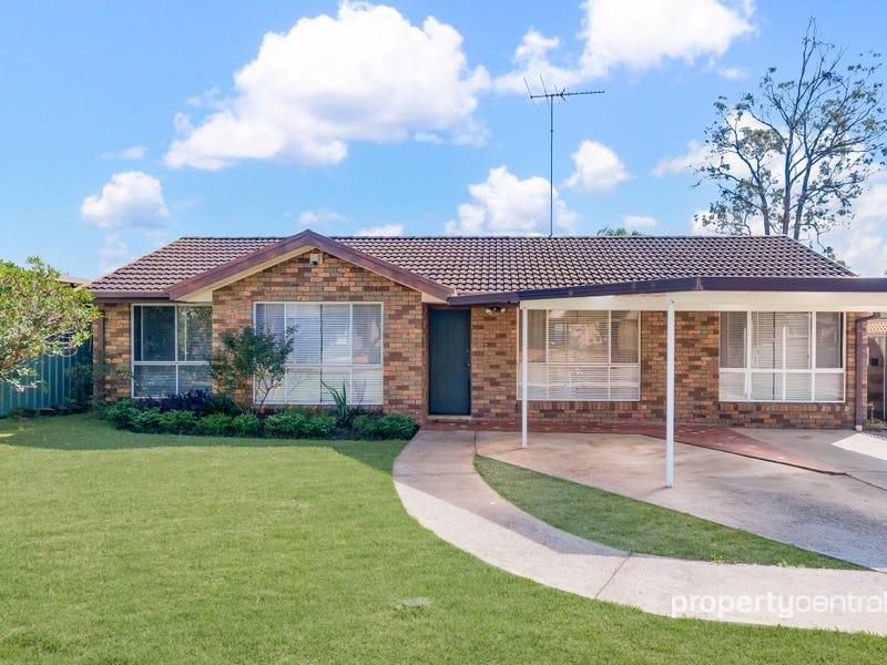 37 Bellatrix Street, Cranebrook, NSW 2749