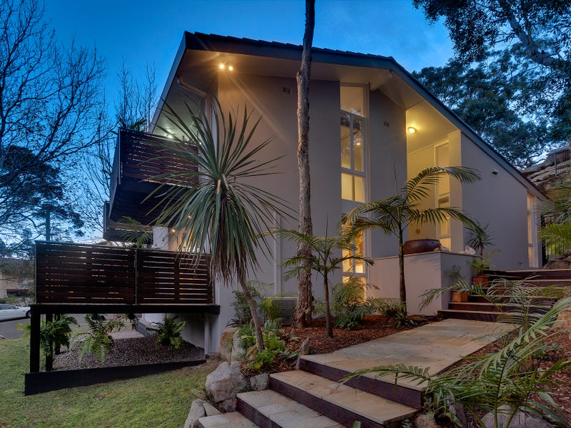 1 Canungra Place, Elanora Heights, NSW 2101