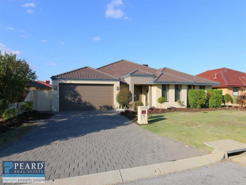 15 Stainsby Turn, Canning Vale, WA 6155