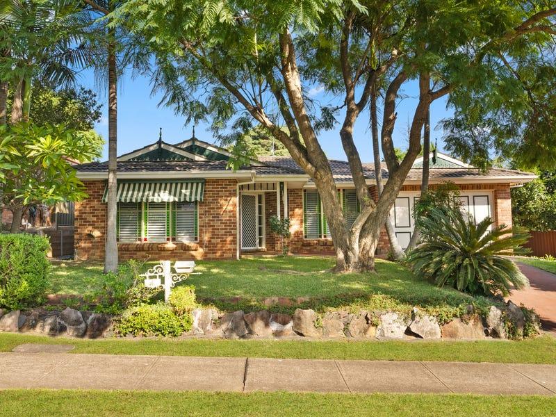 4 Sampson Crescent, Quakers Hill, NSW 2763
