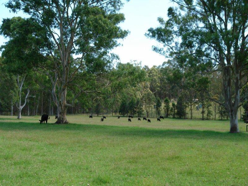 Lot 4 Woods Road, Jilliby, NSW 2259
