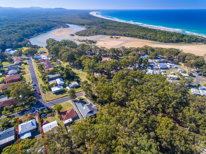 7 Rushton Avenue, Moonee Beach, NSW 2450