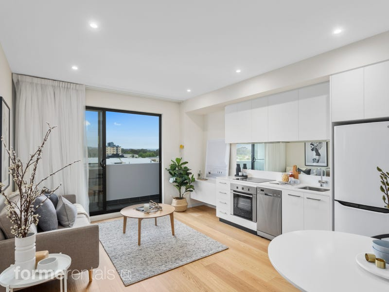 Penthouse Level 4/152 Halifax Street, Adelaide, SA 5000