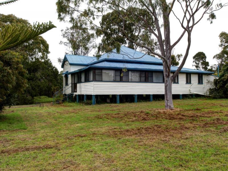Address available on request, Haden, Qld 4353