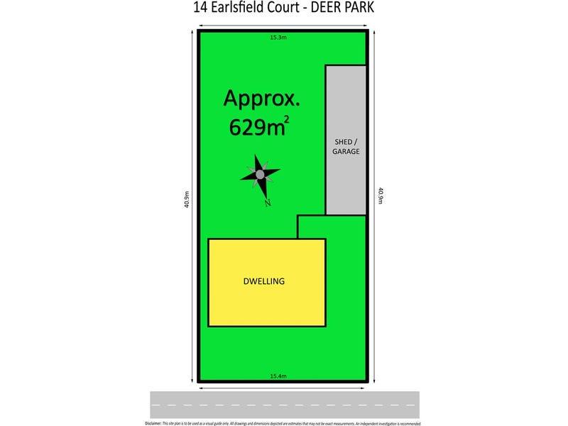 14 Earlsfield Court, Deer Park, Vic 3023