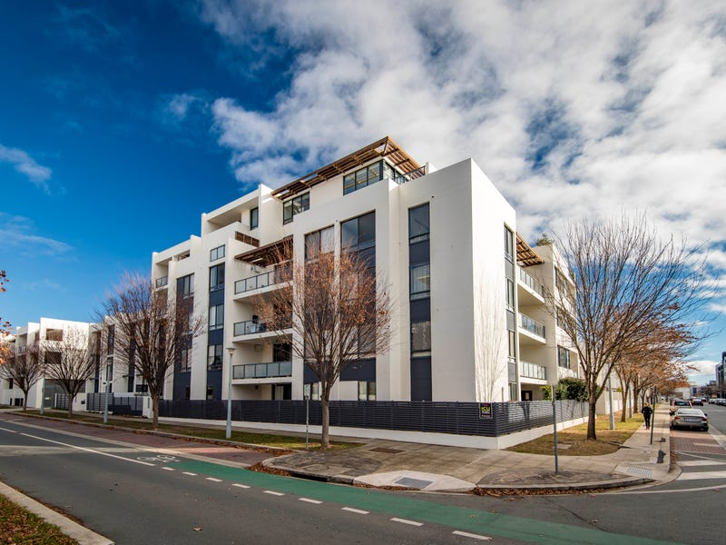 128/53 Eyre Street, Kingston, ACT 2604