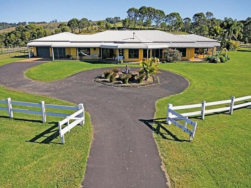 202 Midgen Flat Road, Newrybar, NSW 2479