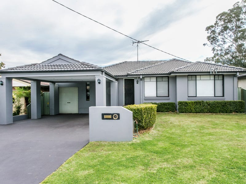 51 Loftus Street, Regentville, NSW 2745