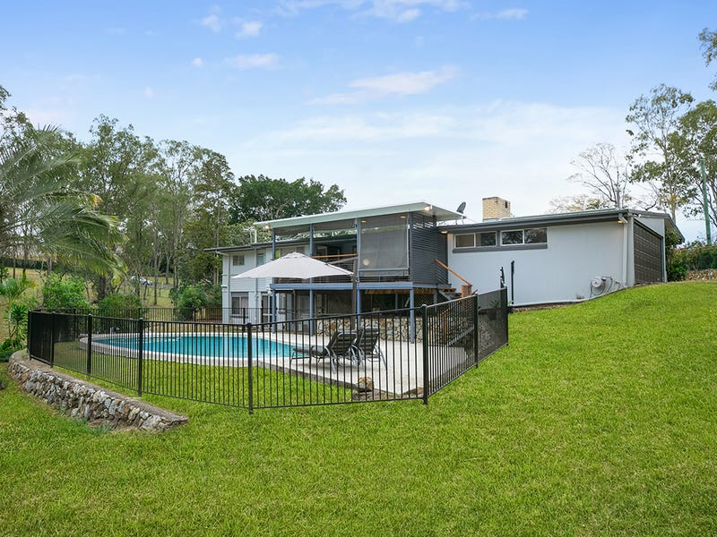 29 Woodfield Road, Pullenvale, Qld 4069