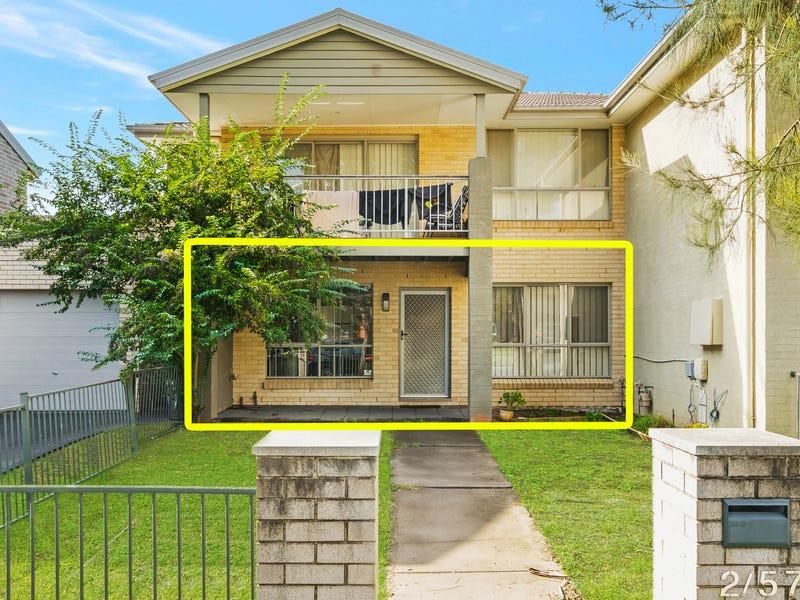 2/57 Reeves Crescent, Bonnyrigg, NSW 2177