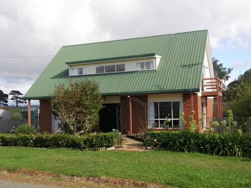 116 Old Mount Hicks Road, Mount Hicks, Tas 7325
