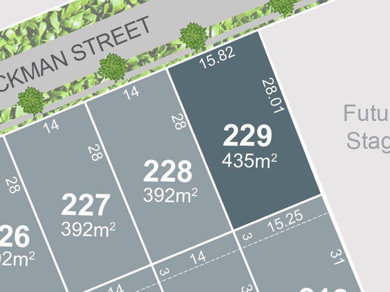 Lot 229, Provenance Estate - Huntly Bendigo, Huntly, Vic 3551