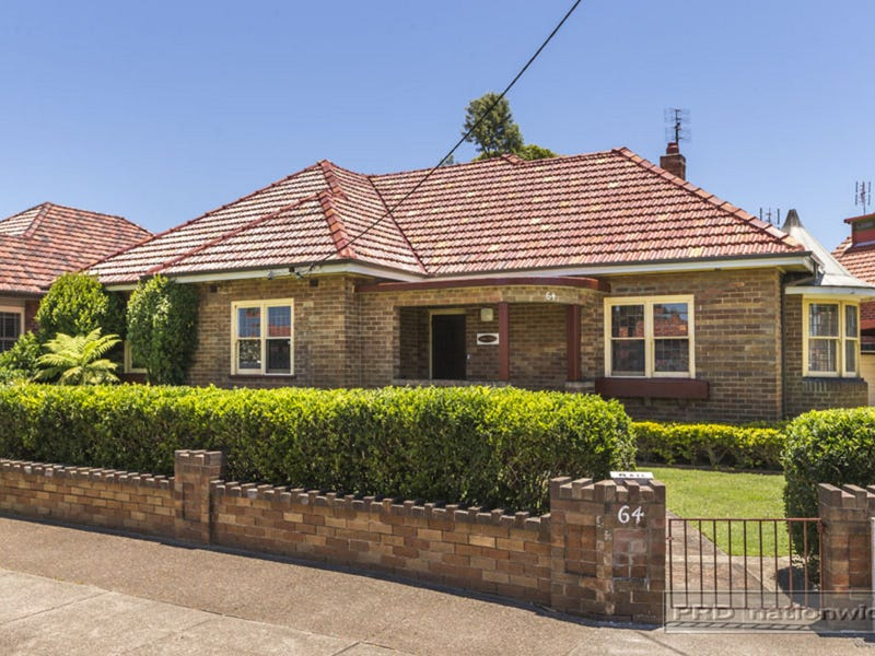 64 Stewart Avenue, Hamilton South, NSW 2303