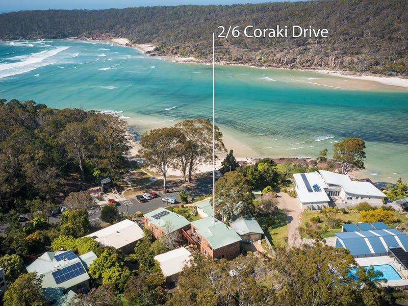 2/6 Coraki Drive, Pambula Beach, NSW 2549
