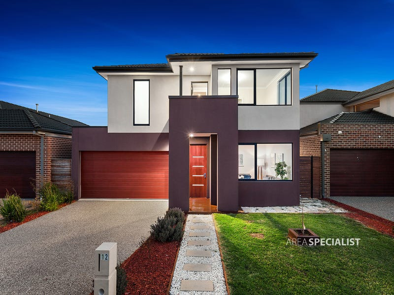 12 Featherdown Way, Clyde North, Vic 3978
