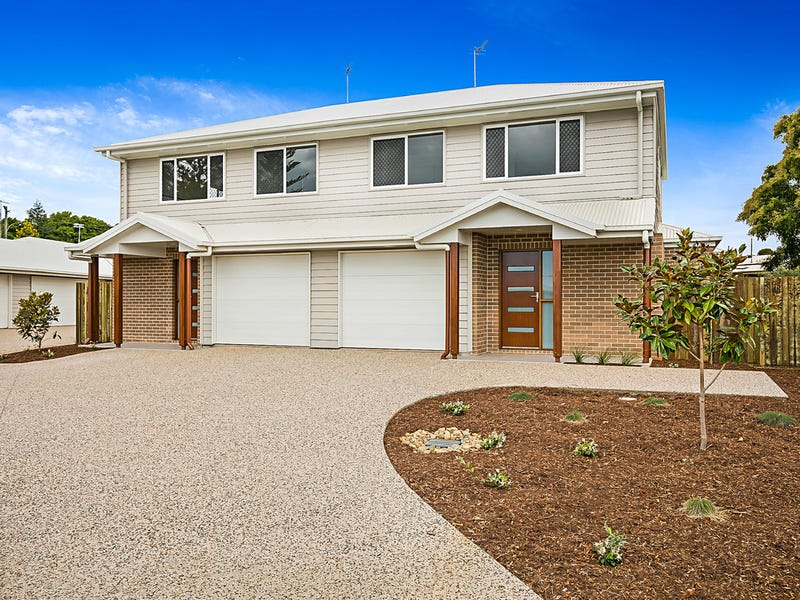 1/1B Lyndall Street, Harristown, Qld 4350