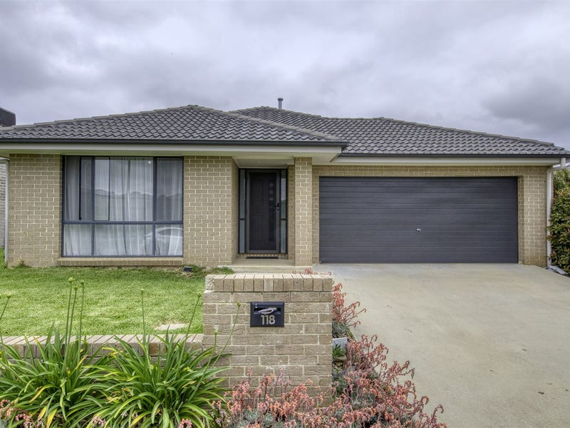 118 Hollows Circuit, MacGregor, ACT 2615