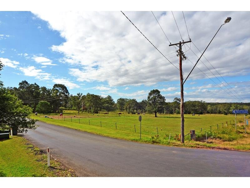 Lot 155, Flatrock Road, Mundamia, NSW 2540