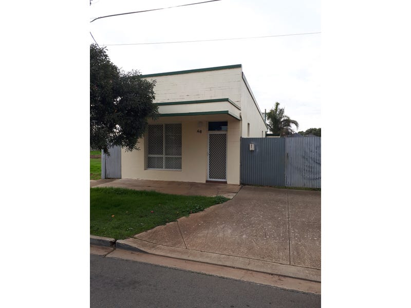 46 Seventh Ave, Woodville Gardens, SA 5012