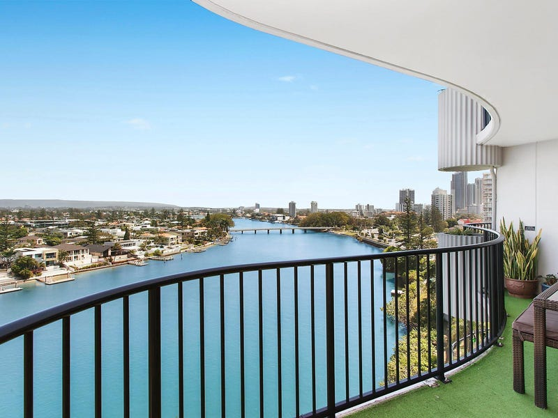 49/2940 Gold Coast Highway, Surfers Paradise, Qld 4217