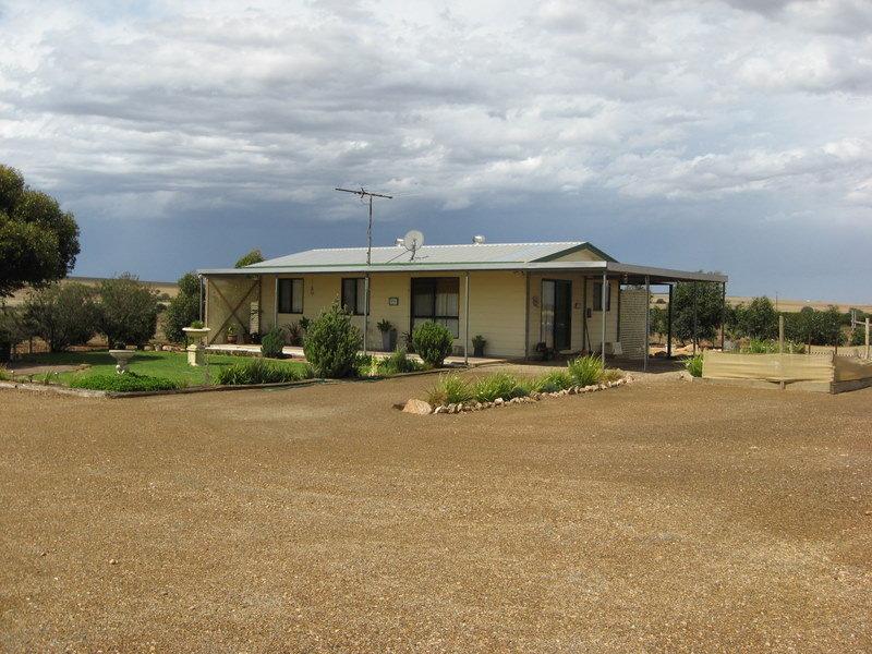 Sect 386 Burdett Road, Ponde, SA 5238