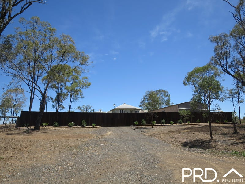 811 Paradise Dam Road, Coringa, Qld 4621