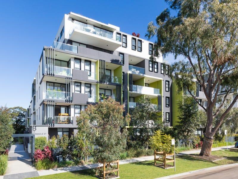 B203/16 Pinnacle Street, Miranda, NSW 2228