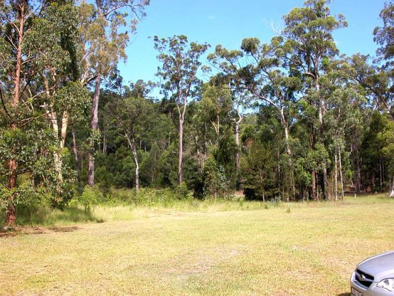 LOT4, 123 Wortley Drive, Crescent Head, NSW 2440