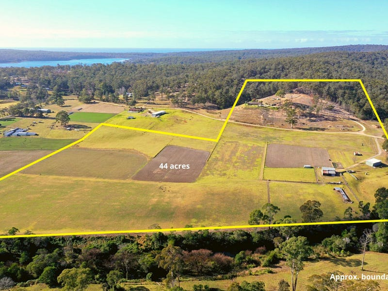 165 Yowaka River Road, Greigs Flat, NSW 2549