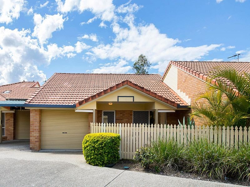 25/11 Meadow Place, Middle Park, Qld 4074