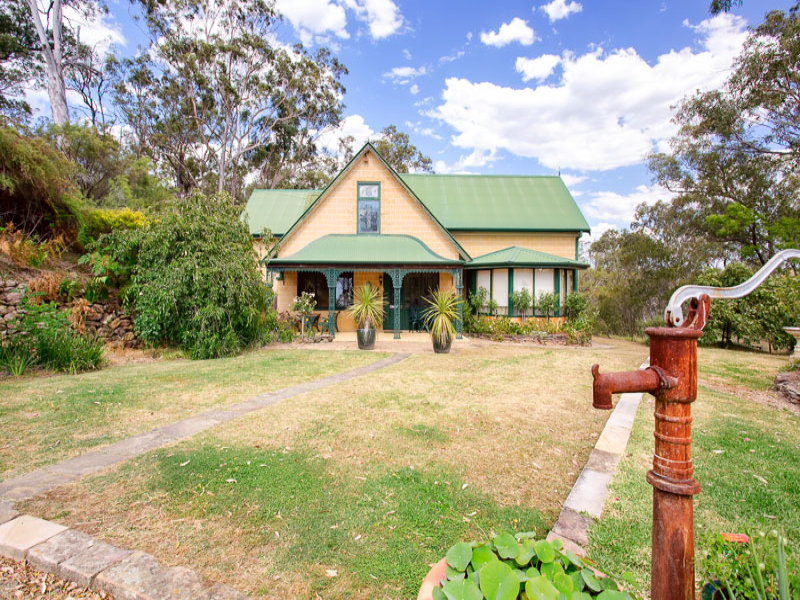 591 Putty Rd, East Kurrajong, NSW 2758