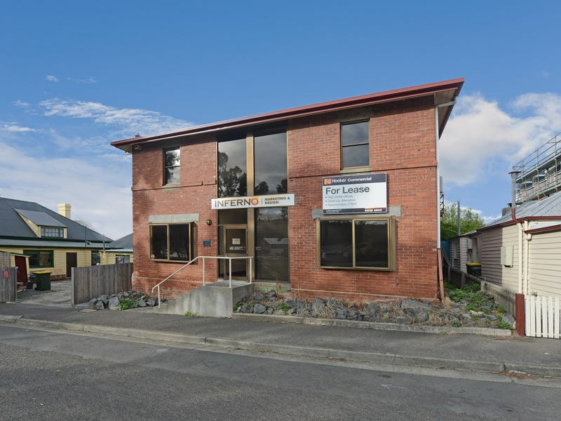 2-2A Burnett Street, North Hobart