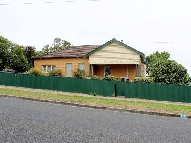 28 Fenton Street, Camperdown, Vic 3260