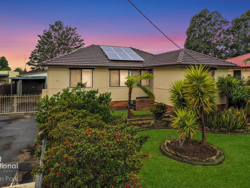 46 Andrew Crescent, Mount Warrigal, NSW 2528