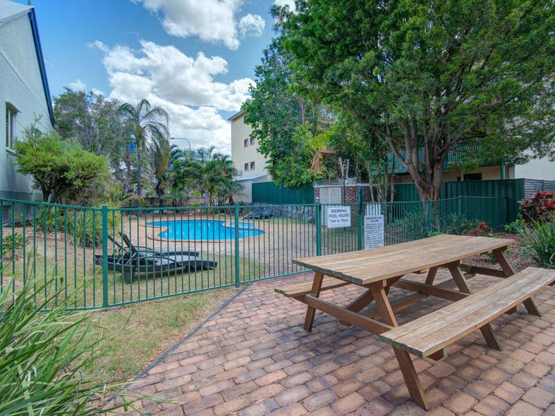 19/20 McConnell St, Spring Hill, Qld 4000