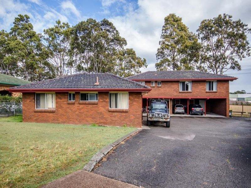 4/24 Wakehurst Crescent, Metford, NSW 2323