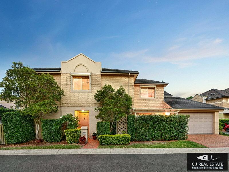 1 Wenton Ave., Liberty Grove, NSW 2138