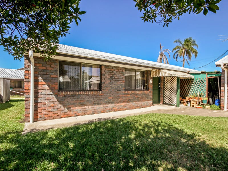 4/51 Ellen St, Woody Point, Qld 4019