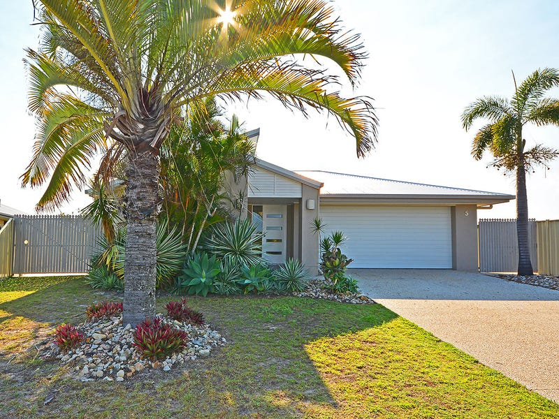 5 Honey Myrtle Close, Burrum Heads, Qld 4659