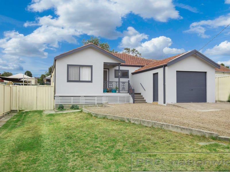 3 Kent Street, Greta, NSW 2334