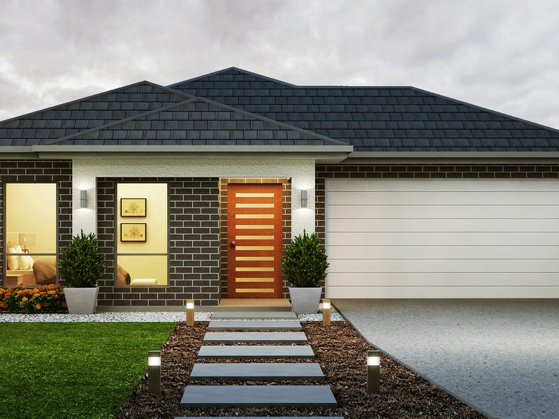 Lot 15415 Buttermint Crescent, Manor Lakes, Vic 3024
